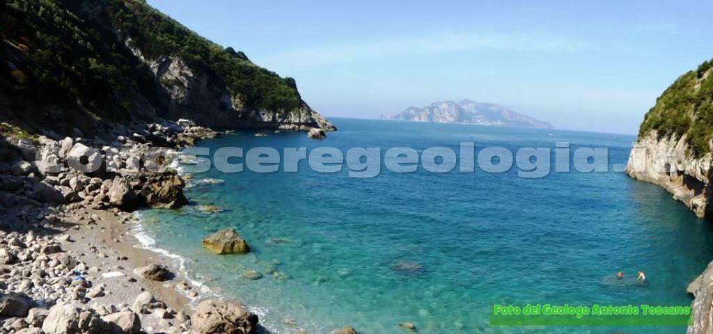 La costiera amalfitanosorrentina e le sue perle: il Sentiero degli Dei e Cala di Mitigliano – FOTOGALLERY