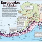 Terremoto in Alaska di Magnitudo 7.1