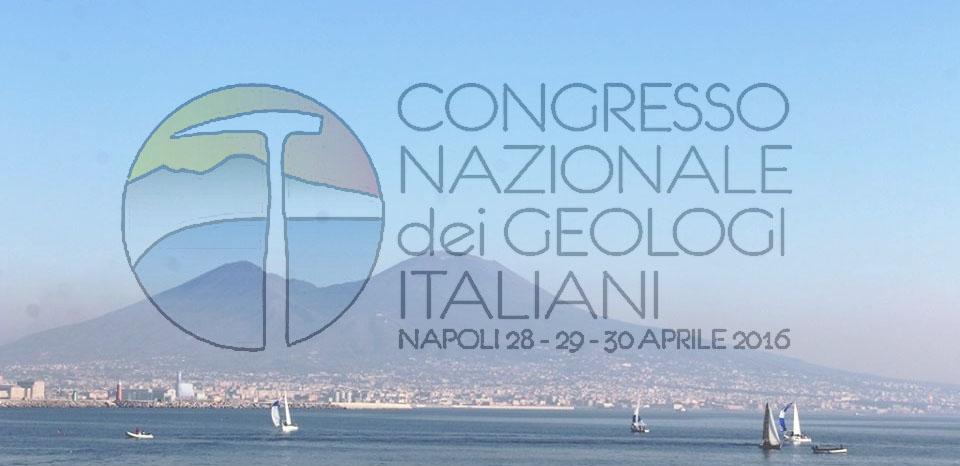 Congresso Nazionale dei Geologi IN DIRETTA STREAMING