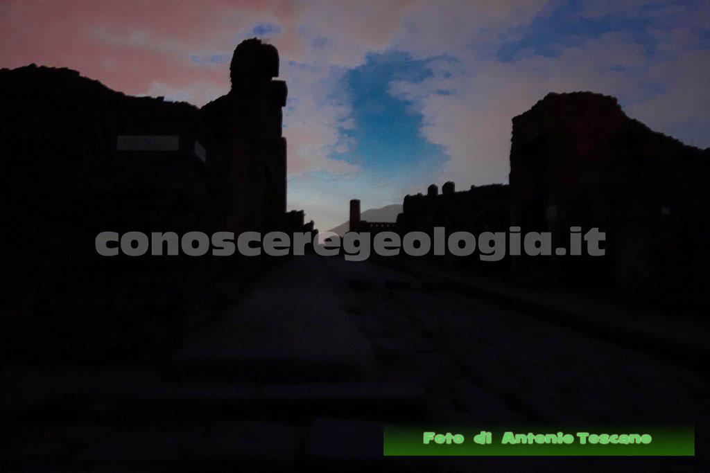 L'antica Pompei come non si era mai vista – FOTOGALLERY CONOSCEREGEOLOGIA.IT