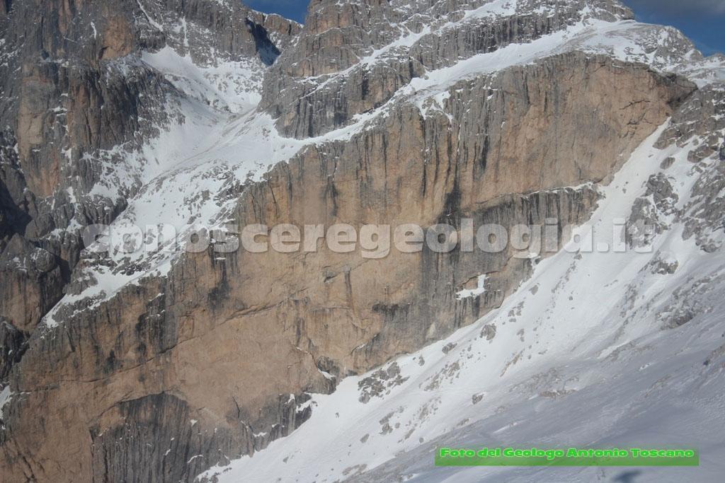 L' altopiano delle Pale di San Martino – FOTOGALLERY CONOSCEREGEOLOGIA.IT