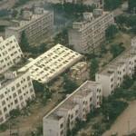 Gli effetti dei terremoti sulla superficie terrestre: deformazioni e liquefazioni