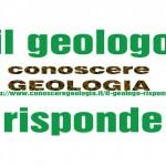 Il Geologo risponde