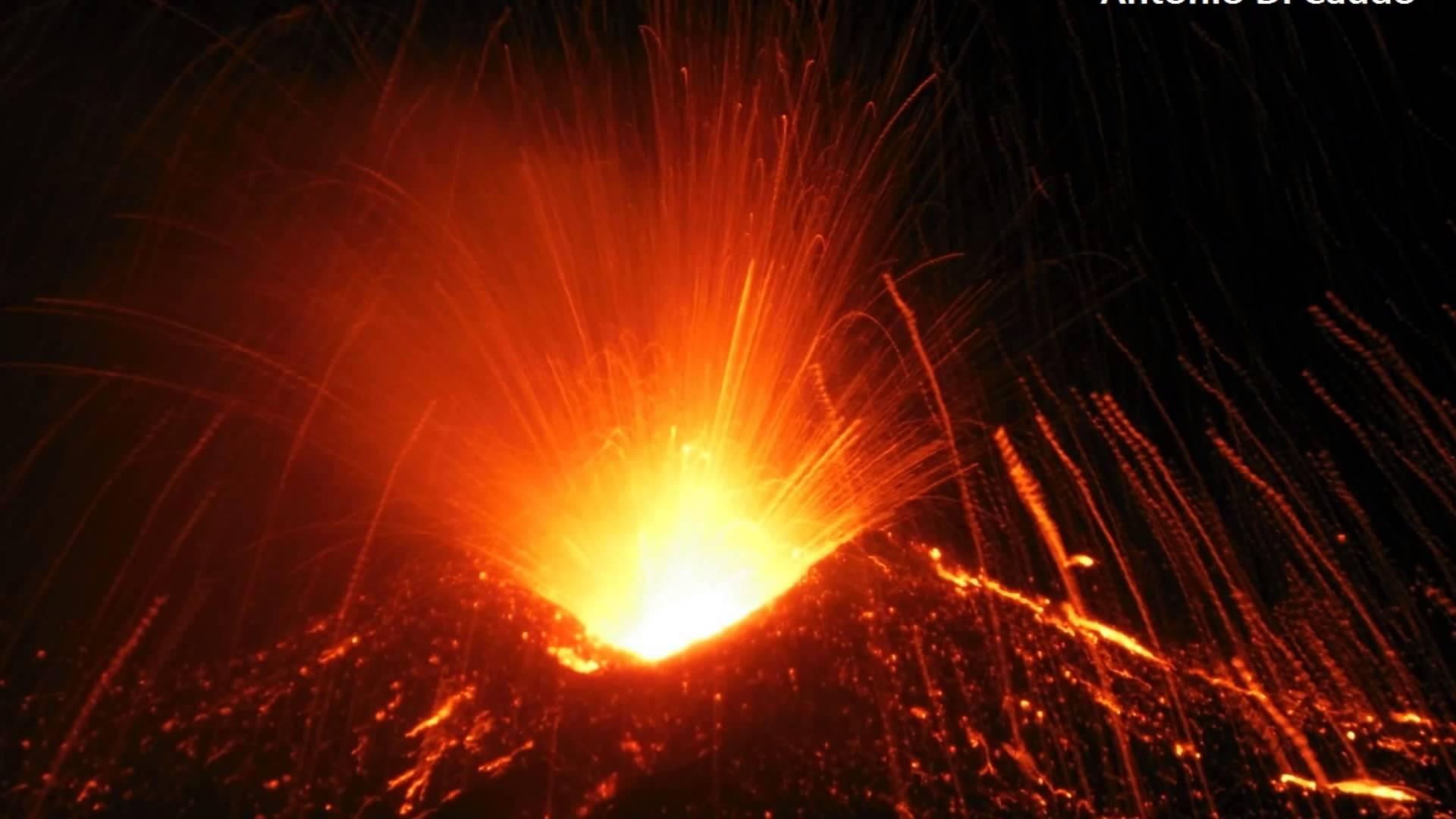 Vulcani: cosa sono e loro distribuzione sulla Terra