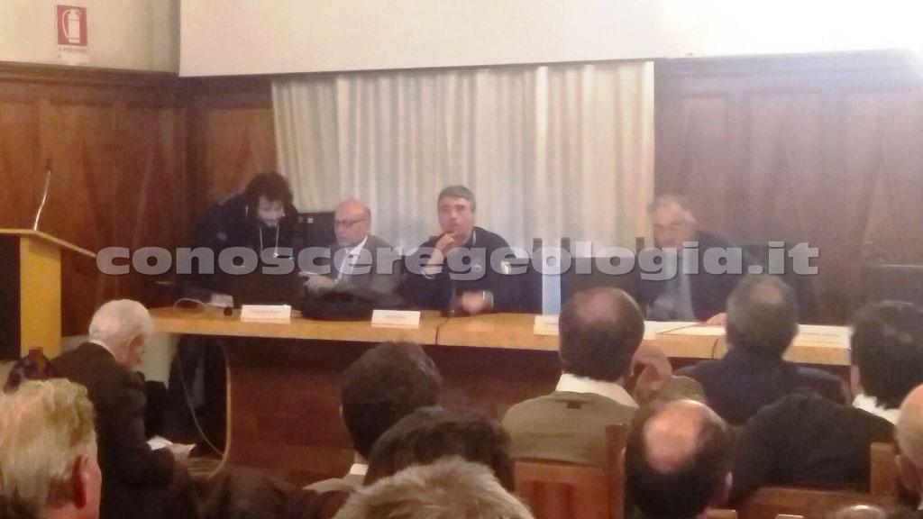 Convegno Emergenza Idrogeologica nel Beneventano: VIDEO e FOTOGALLERY CONOSCEREGEOLOGIA.IT