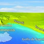 C'è un duomo nel Golfo di Napoli