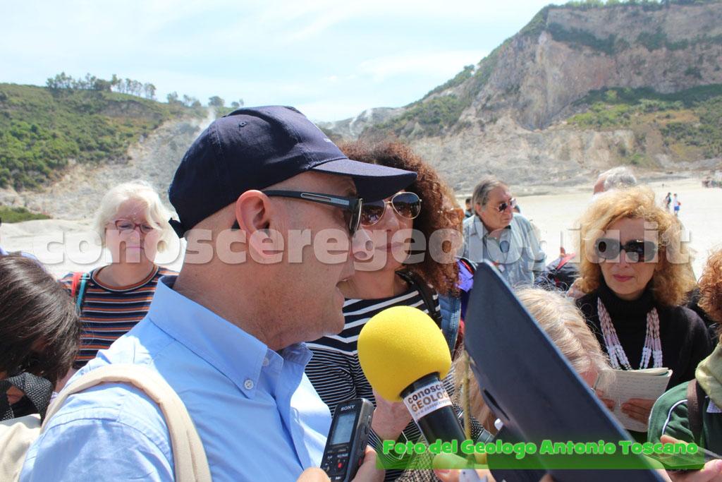 Comunicato del Presidente C.N.G. alla chiusura dei lavori del Congresso Nazionale dei Geologi Italiani