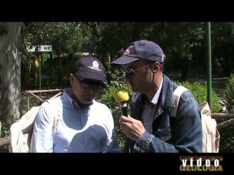 VIDEO CONOSCEREGEOLOGIA.IT – Intervista al Presidente Peduto: il bilancio sul Congresso Nazionale
