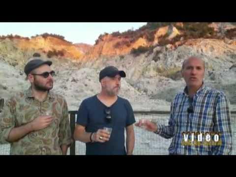 La Musica della Terra Canto Flegreo, l'intervista ai protagonisti – VIDEO CONOSCEREGEOLOGIA.IT