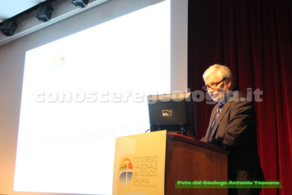 """Congresso Nazionale dei Geologi, Lombardi sui PEC: """"i geologi gli unici realmente di supporto a chi deve decidere"""" –  VIDEO CONOSCEREGEOLOGIA.IT"""