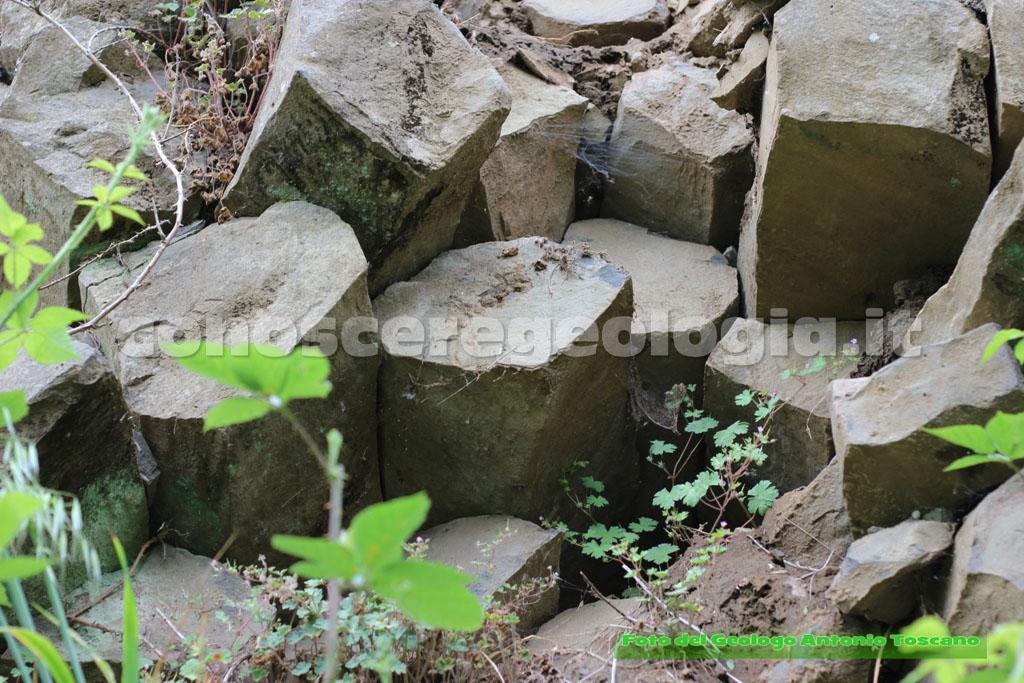I basalti colonnari di Gambellara, un patrimonio geologico da valorizzare