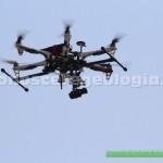I tipi di sensori nei sistemi aerei a pilotaggio remoto