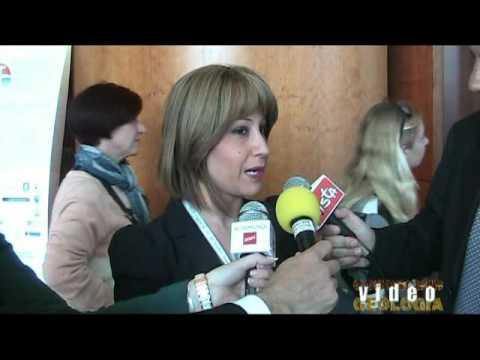 Accordo tra Ordine dei Geologi dell'Emilia Romagna e l'ANCI – VIDEO ON. ROSTAN