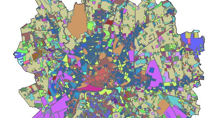DDL Consumo del suolo, il nostro parere