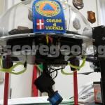 Droni e Protezione Civile: Vicenza primo comune in Italia