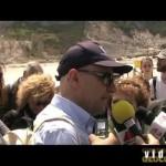 VIDEO CONOSCEREGEOLGIA.IT – Congresso Nazionale, Il presidente Peduto parla dei Campi Flegrei e del Rischio Vulcanico