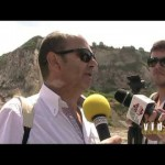 Congresso Nazionale dei Geologi, Rischio Vulcanico: il Prof. Morra dalla Solfatara – VIDEO CONOSCEREGEOLOGIA.IT