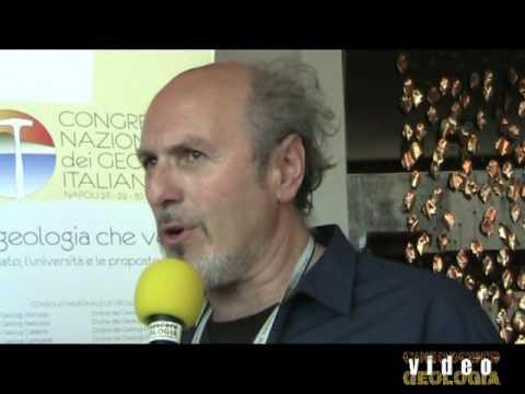 VIDEO CONOSCEREGEOLOGIA.IT – Il Geologo Ciarcia presenta il Calendario GEOescursionistico2016