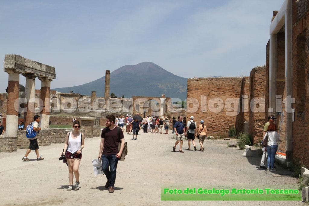 8 Maggio ingresso gratuito ai siti archeologici vesuviani FOTOGALLERY CONOSCEREGEOLOGIA