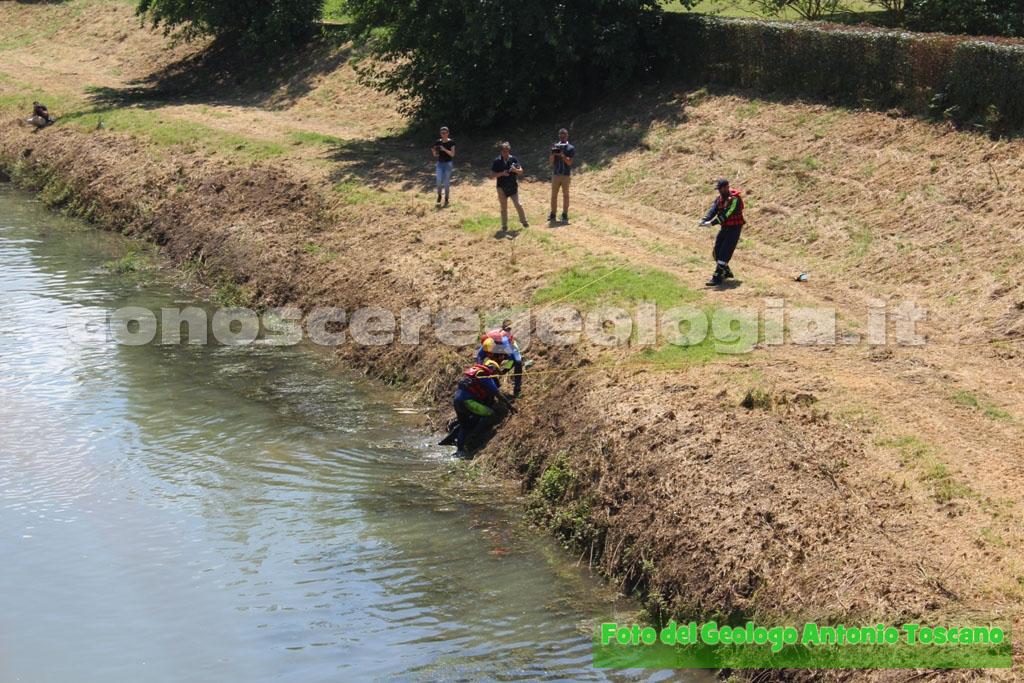 Rischio alluvioni: nuove tecnologie, Vicenza modello europeo della prevenzione