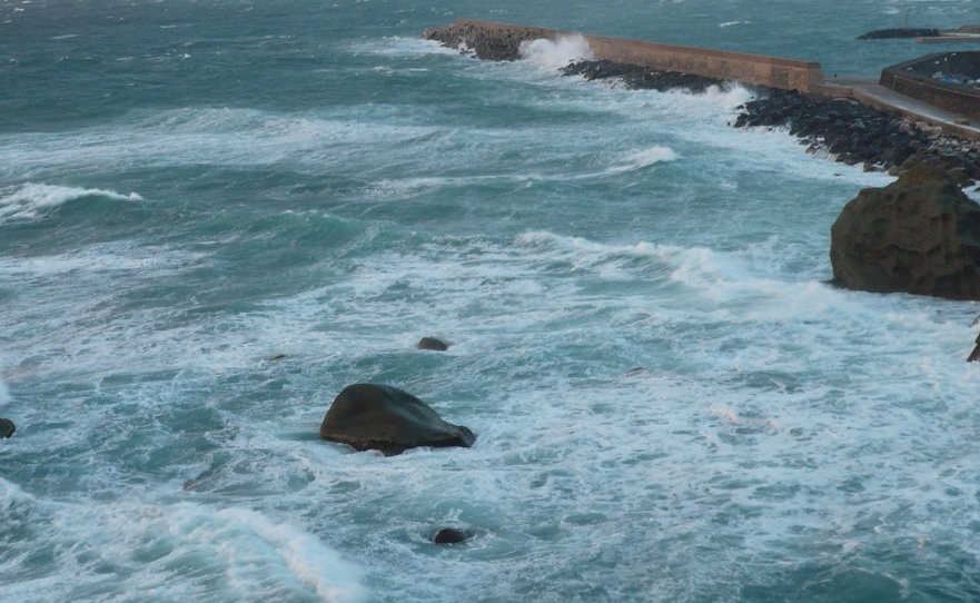 Mareggiate ed erosione, la proposta dei geologi