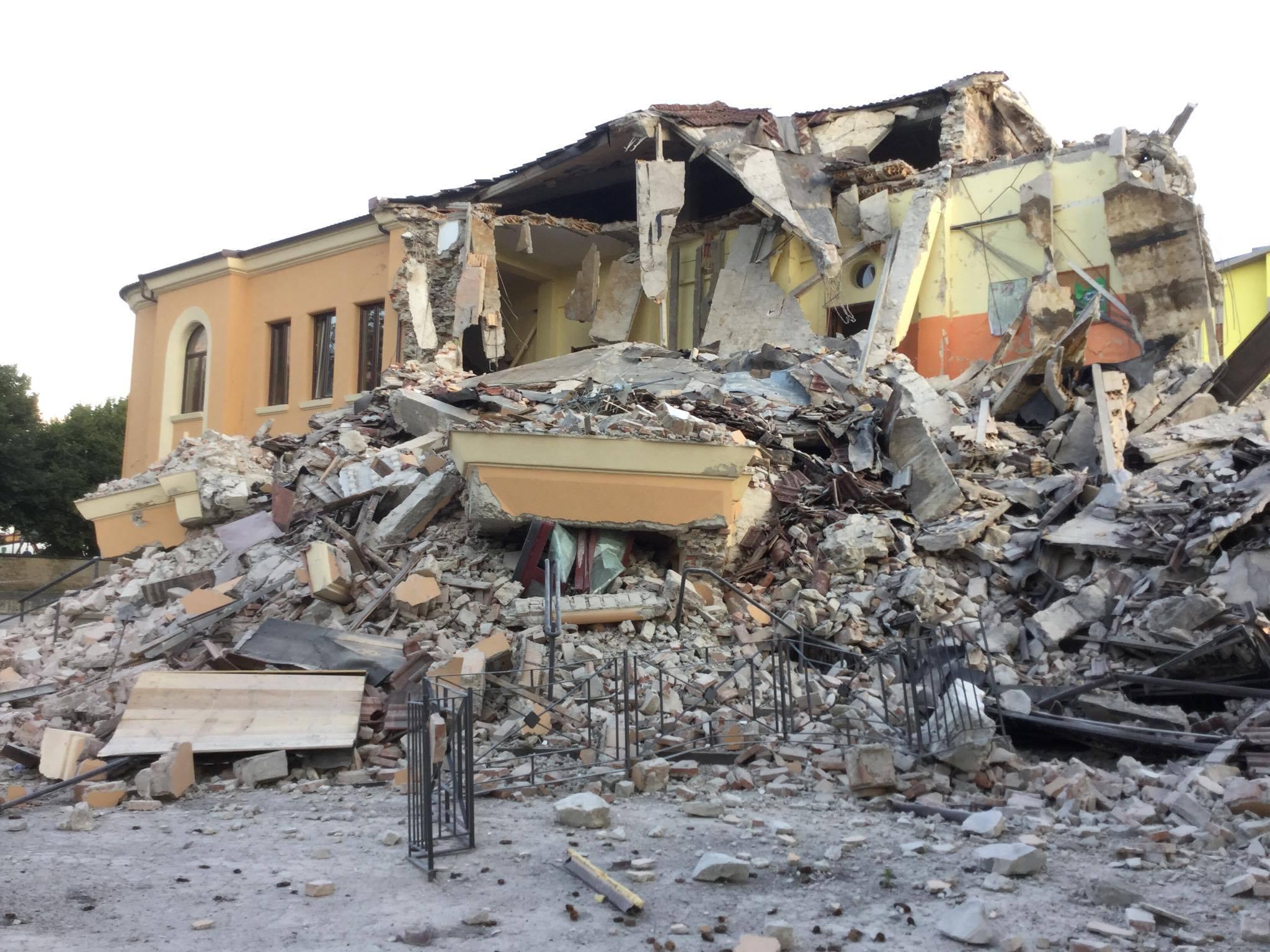 Gli eventi sismici del Centro Italia del 2016 e 2017, la memoria che non c'è…