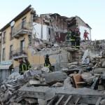 Terremoto centro Italia, scuola di Amatrice: ristrutturata ma crollata