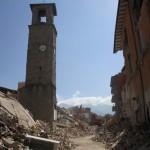 Terremoto Italia centrale, le foto di oggi ad Amatrice – FOTO DEI VIGILI DEL FUOCO