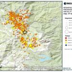 Terremoto centro Italia, sequenza sismica: aggiornamento delle ore 8.00 – INGV