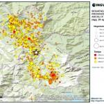 Terremoto centro Italia, aggiornamento ore 8.00 – NOTA INGV