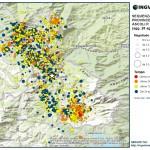Sequenza sismica tra le province di Rieti, Perugia, Ascoli Piceno, L'Aquila e Teramo: aggiornamento delle ore 8:00 – 28 agosto – NOTA INGV