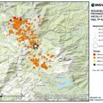 Sequenza sismica Centro Italia, aggiornamento delle ore 15.00 – INGV