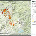 INGV – Sequenza sismica tra le province di Rieti, Perugia, Ascoli Piceno, L'Aquila e Teramo: aggiornamento e approfondimento