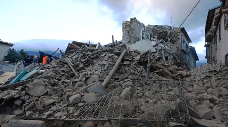 """Geologi: """"In Italia in media un sisma di magnitudo superiore ai 6.3 ogni 15 anni"""" – COMUNICATO CNG"""