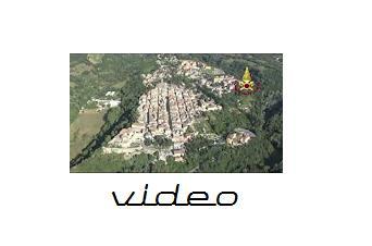 Terremoto Italia centrale, 25 agosto 2016 – VIDEO VIGILI DEL FUOCO