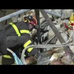 Terremoto centro Italia, lavori notturni ad Amatrice – VIDEO VIGILI DEL FUOCO