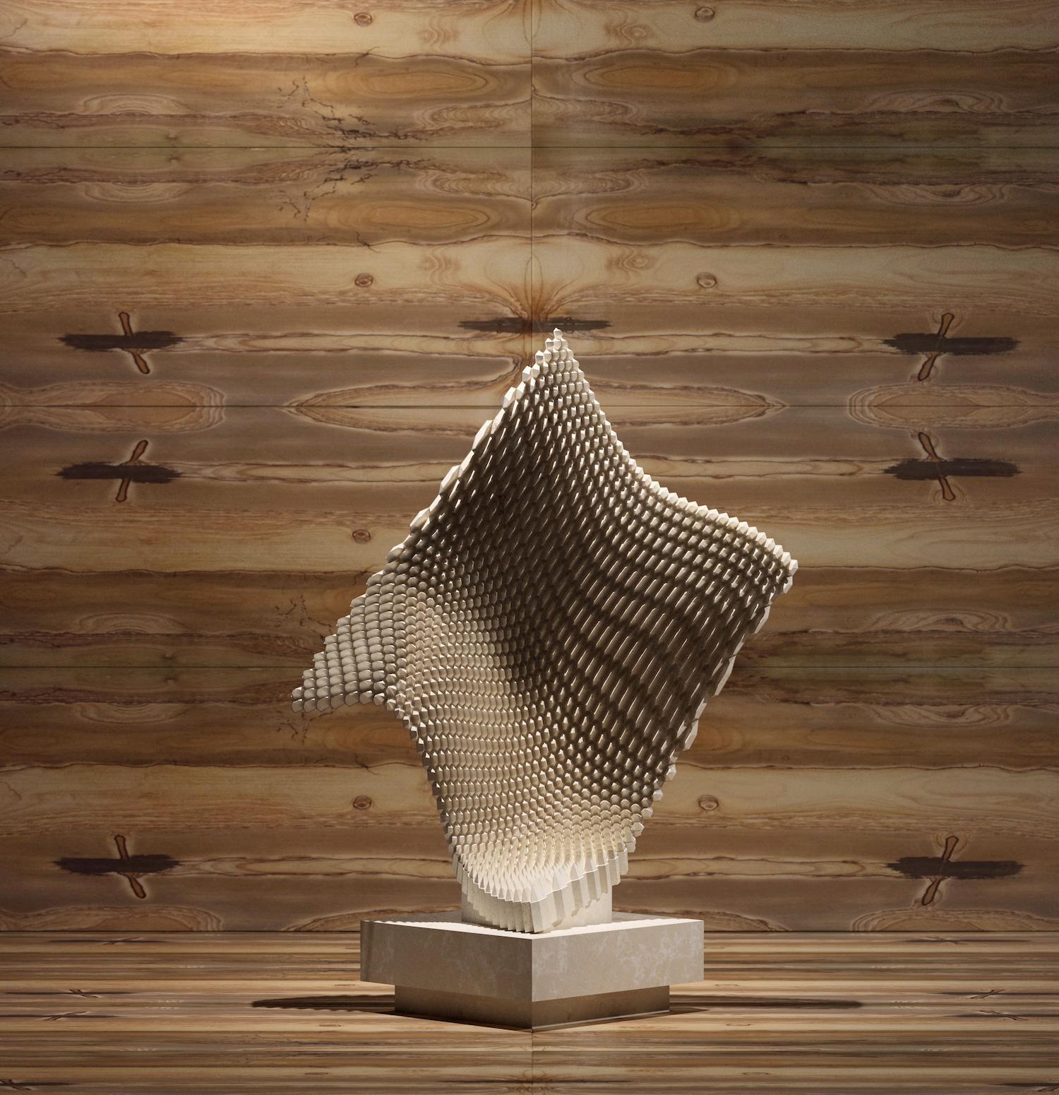 A Marmomacc 2016 l'industria mondiale della pietra naturale