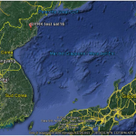 Test nucleare nordcoreano sotto l'occhio dell'INGV – nota stampa INGV