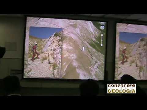 VIDEO CONOSCEREGEOLOGIA – Terremoto centro Italia, la fagliazione superficiale