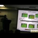 VIDEO CONOSCEREGEOLOGIA – Terremoto Amatrice, i risultati dell'analisi interferometrica radar