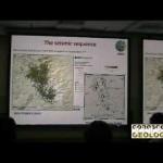 VIDEO CONOSCEREGEOLOGIA – l'INGV spiega la sequenza sismica di Amatrice