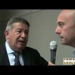 VIDEO CONOSCEREGEOLOGIA – Intervista al fisico Sergio Bertolucci, Presidente Commissione Grandi Rischi