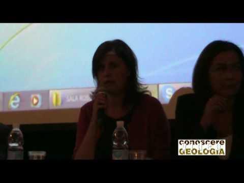 Conferenza nazionale sul rischio idrogeologico, i saluti dell'On. Braga – VIDEO CONOSCEREGEOLOGIA
