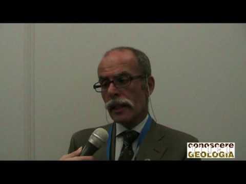VIDEO CONOSCEREGEOLOGIA – Congresso della Società Geologica, intervista a Calcaterra