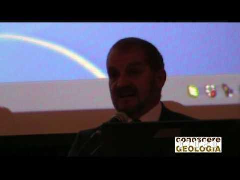 Conferenza nazionale sul rischio idrogeologico, intervento di Mauro Grassi di #italiasicura- VIDEO CONOSCEREGEOLOGIA