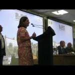 VIDEO CONOSCEREGEOLOGIA – Congresso Società Geologica, i saluti del Presidente Erba