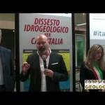 Grassi, Bratti e Bonaccini inaugurano REMTECH EXPO – VIDEO INTERVENTO DI BONACCINI