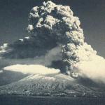 Vesuvio, breve storia eruttiva dal 1631 al 1944