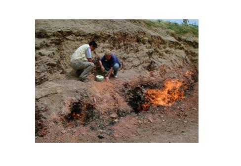 L'Impatto umano e geologico sui cambiamenti climatici – COMUNICATO STAMPA INGV