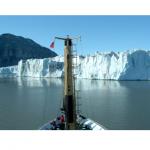 14mila anni fa fusione calotta glaciale causa brusco innalzamento del livello globale dei mari
